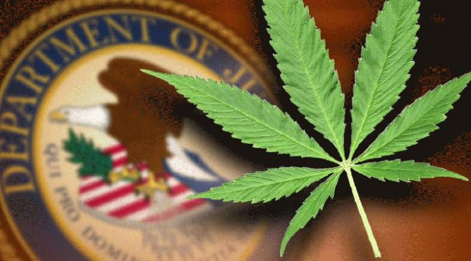 The Real Reason Pot is Illegal is Not Simple