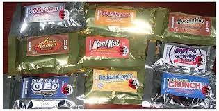 pot candies