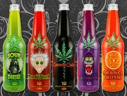 pot drinks