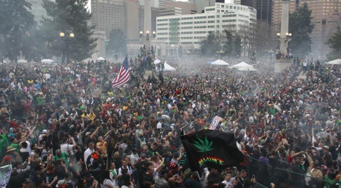 Seven Amazing Reasons to Legalize Marijuana Now