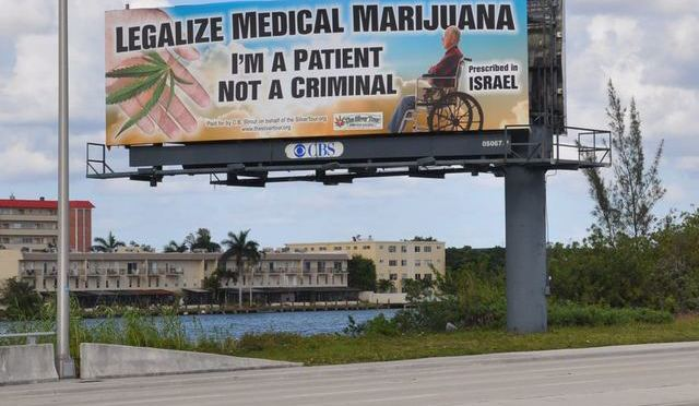 Medical Marijuana Hoax: Do Patients Go to Jail?