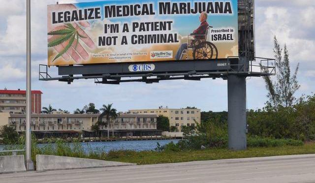 Medical Marijuana Hoax: Do Patients Go to Jail?