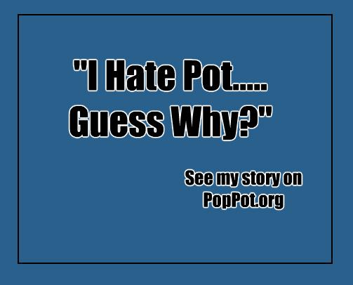 I Hate Pot