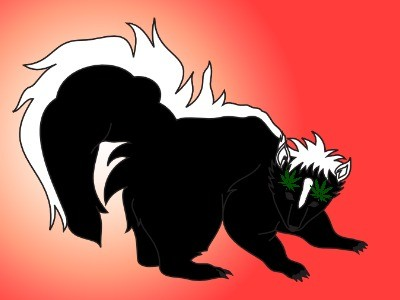 Can You Smell a Skunk in the Stinky Claims for Marijuana?