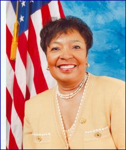 Eddie Bernice Johnson
