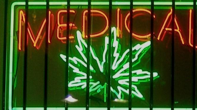 Medical Marijuana Dispensaries Investigated