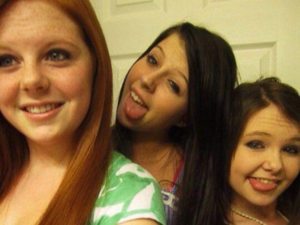 Rachel, Shelia and Skylar
