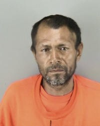 Francisco Sanchez (San Francisco Police Department photo)