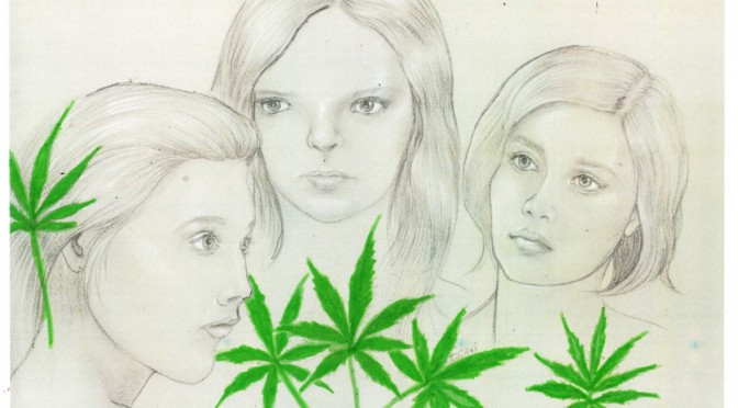 Poisoned by the Weed: Marijuana and Pretty Little Killers, Part 1