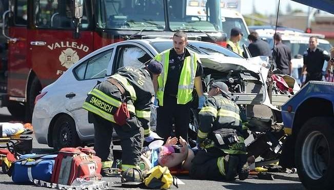Marijuana and Pedestrian, Cyclists Deaths