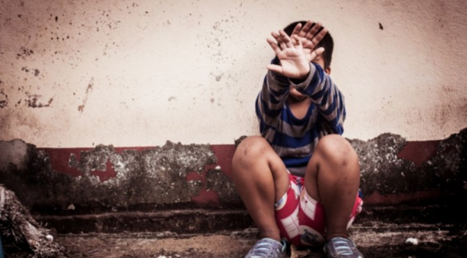 Young Victims of Parents' Pot Addiction and Psychosis, Part 4