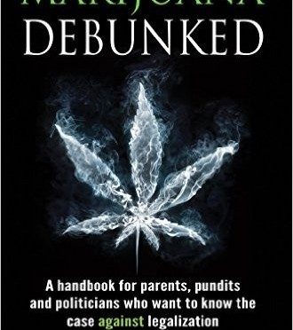 Marijuana Legalization Debunked!