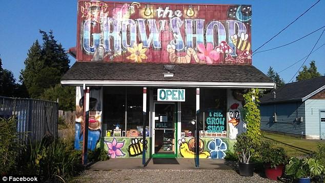 TheGrowShop