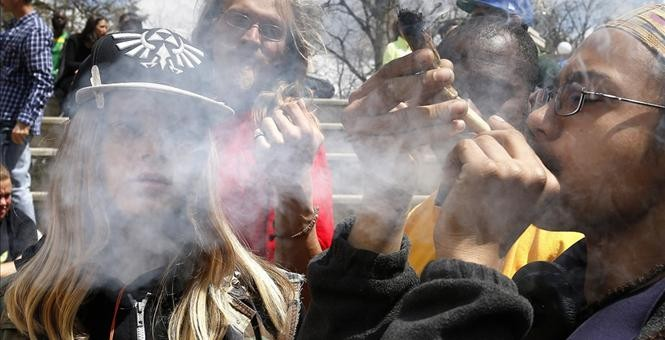 Youth Marijuana Use Remains High, Other Drug Use Down