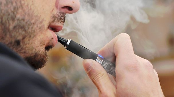 Let's Get a Ban On Marijuana Vaping  Products