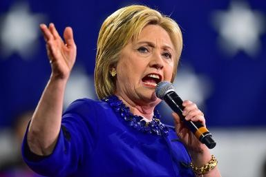 Hillary Clinton Doesn't Understand the State of the Research