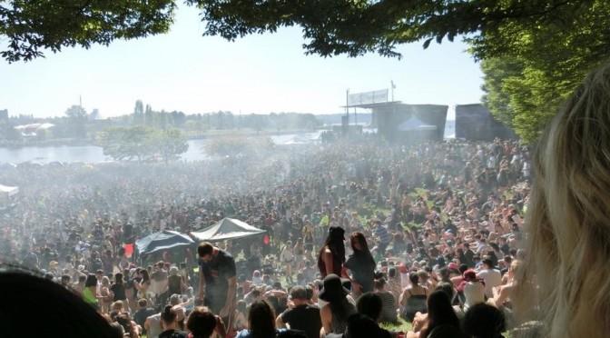Letter to Prime Minister Addresses Second-Hand Marijuana Smoke