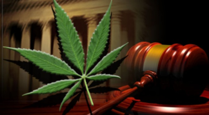 Rescheduling Marijuana and other Parts of the CARERs Act