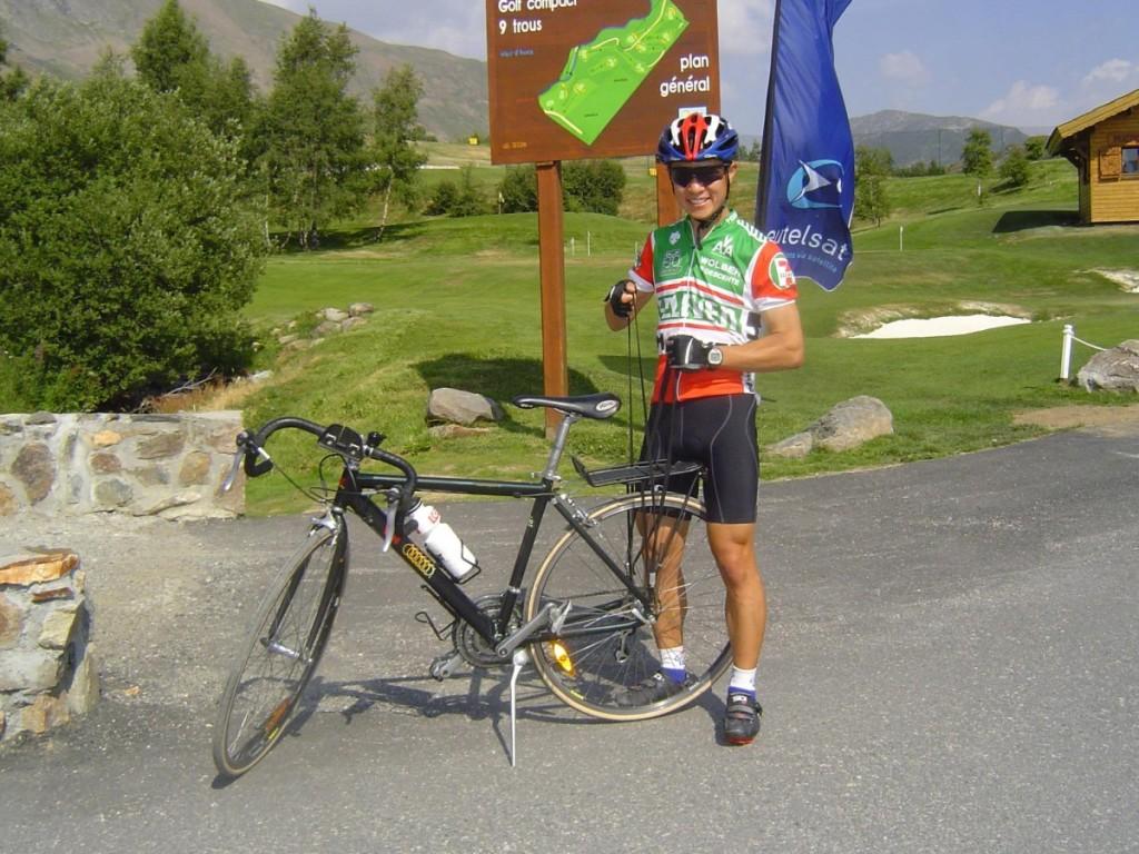 Photo courtesy of Bike List