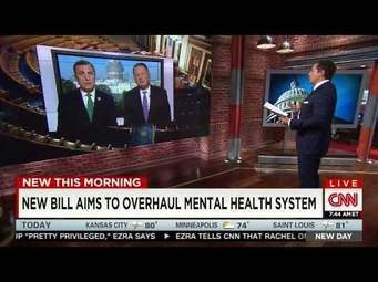Rep. Murphy's Bill Shouldn't Pass Without HIPAA Change