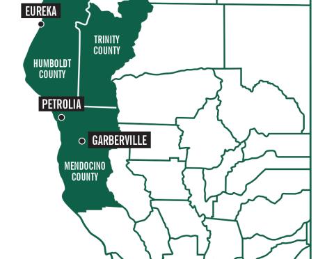Child Abuse, Exploitation in California's Marijuana Country