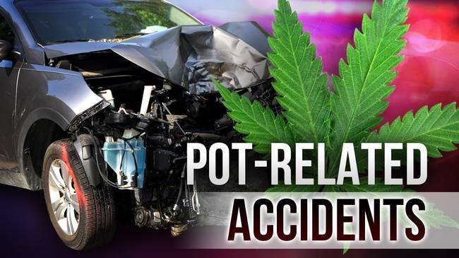 Marijuana Deaths: 5 Killed Instantly After Pot Became Legal