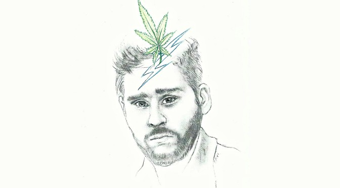 marijuana trap