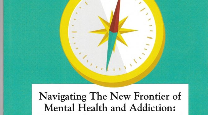 Kennedy Forum Report Speaks Against Marijuana in Mental Health Report