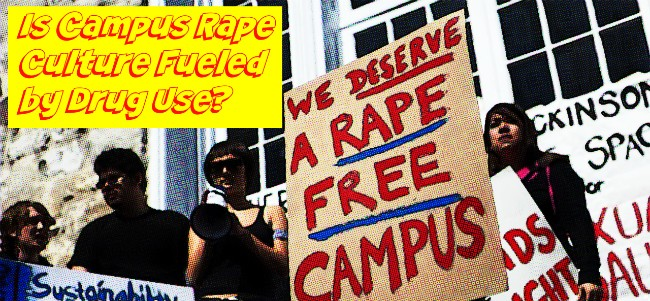 USC Athlete Rape Incident is a Warning Against Marijuana Edibles