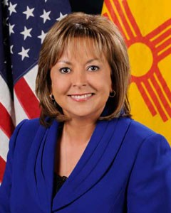 Governor Martinez Denies Marijuana to Treat Opioid Addiction