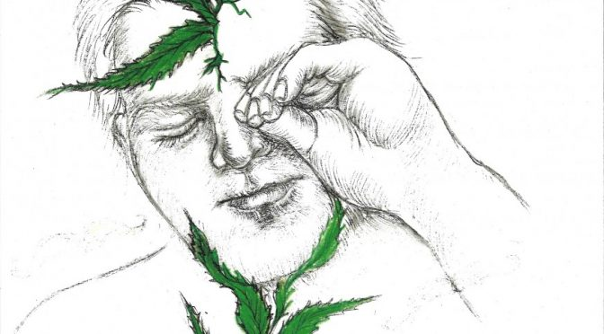 Addicted to Weed? How I Suddenly Came to Realize the Truth
