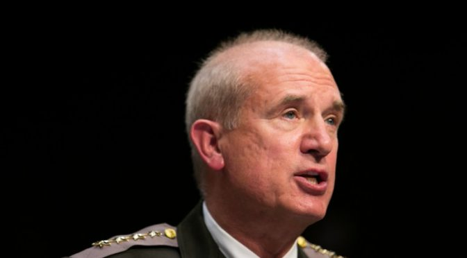 Washington Sheriff Urquhart Pushed Marijuana Cover-up