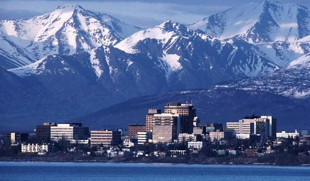 Letter from Fairbanks: Enough is Enough
