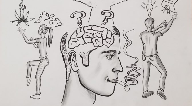 Marijuana is Poisoning Minds of American Youth