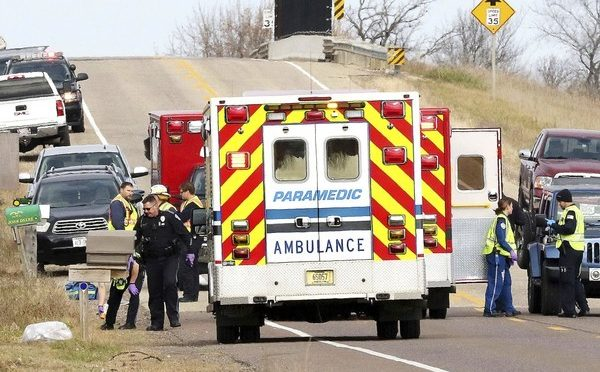 Hit-and-run crashes on rise; 3 girls and one adult die