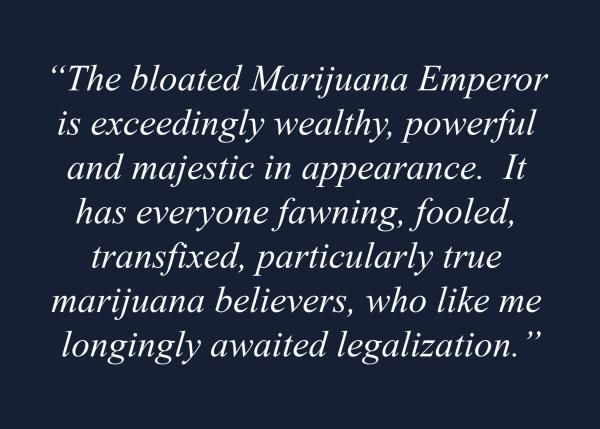 marijuana-dangers