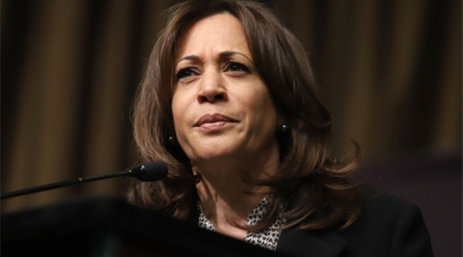 Senator Harris' bill, like Prop 64, is another gimmick