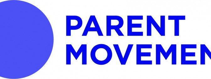 "Parent Movement 2.0 launches, starts ""I'm in"" Pledge"