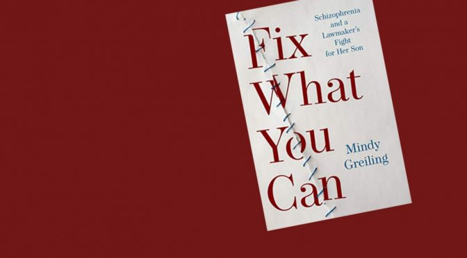 Fix What You Can: A Letter to My Granddaughter