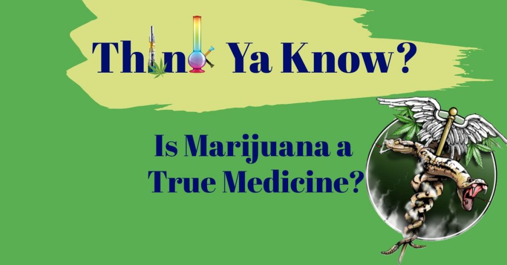 is-marijuana-medicine