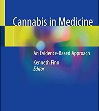 New book has up-to-date facts about cannabis as Medicine